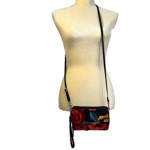 Vera Bradley Bags - Vera Bradley RFID All in One Crossbody